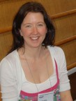 Wendy Kirk, Librarian