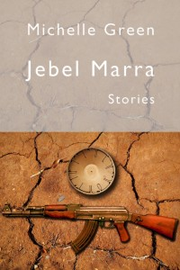 Jebel Marra by Michelle Green