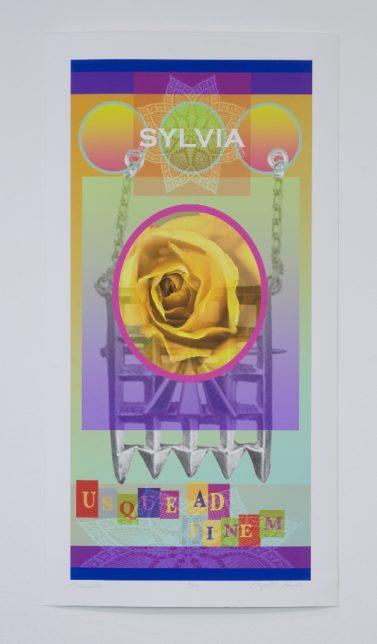 Elspeth Lamb, Timepiece, 2012