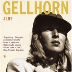 Martha Gellhorn: A Life cover detail