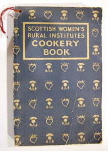 Scottish Women's Rural Institutes Cookery Book