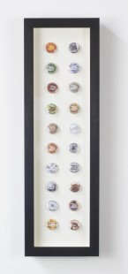 Delphine Dallison - Limited Edition Badges