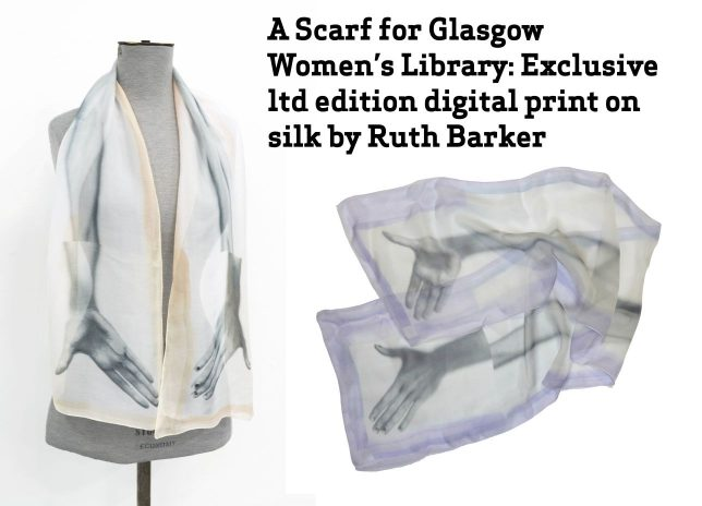 Ruth Barker Scarf for web