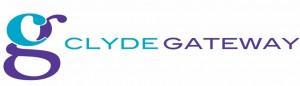 Clyde Gateway logo