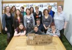 GWL Staff and Volunteers excited about the move to Bridgeton