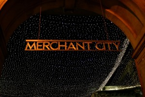 Welcome to Glasgow's Merchant City