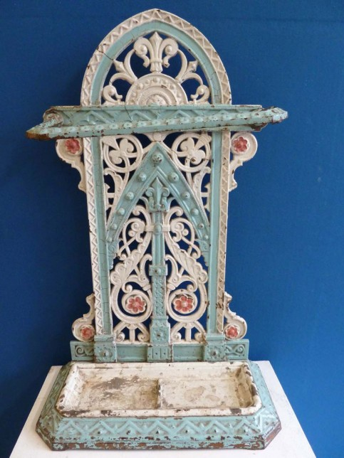 Duke St Prison Umbrella stand