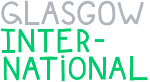 Glasgow International Logo