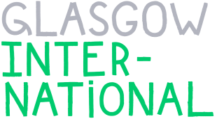 Glasgow International Logo