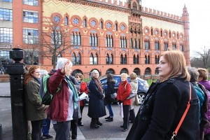 East End Women's Heritage Walk