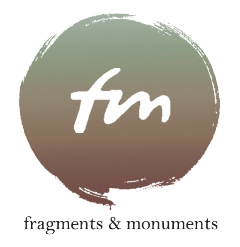 fragments & monuments logo