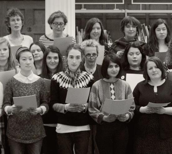 The Feminist Chorus