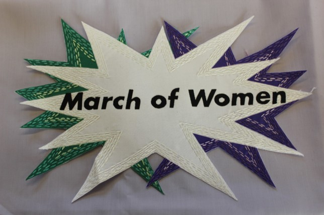 March-of-Women