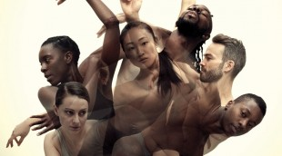Barrowland Ballet's Whiteout explores bi-racial relationships