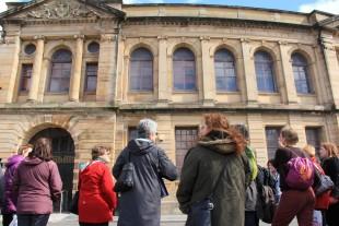 Doors Open East End Heritage Walk