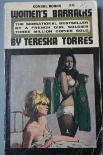 Cover of Women's Barracks