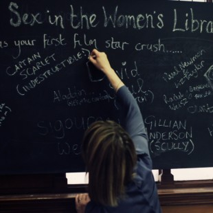 Sex in the Women's Library
