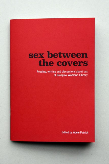 Sex Between the Covers publication