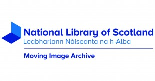 LOGO NLS Moving Image Archive for Tips For Girls