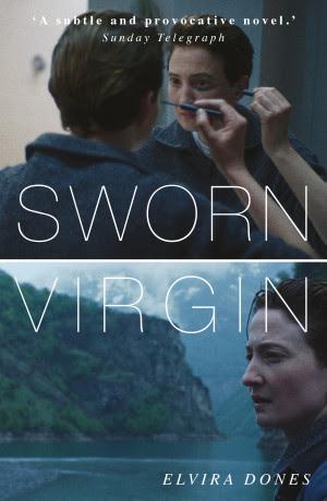 Book Cover of Sworn Virgins