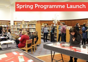 Spring Programme Launch