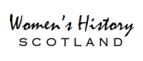 Women's History Scotland logo