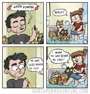 Comic: Sarah Graley