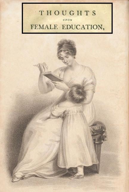 fenelon_education_women_1805-frontispieceandtitlepage