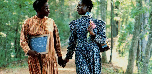 Film Still from The Colour Purple