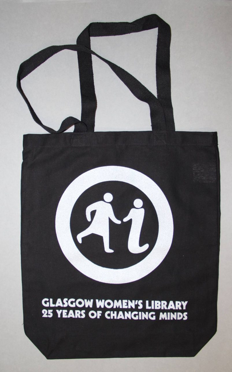25th Anniversary Limited Edition Tote Bag