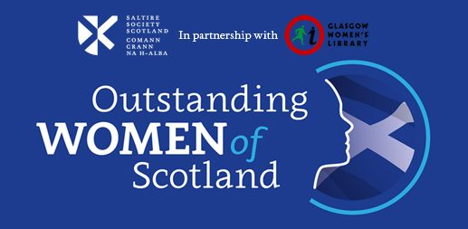 Outstanding Women of Scotland