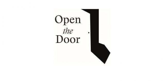 Open the Door wide image