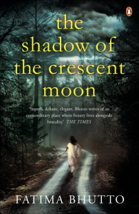 Shadow of the Crescent Moon Cover