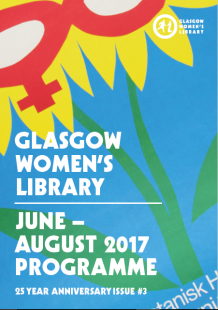 GWL Summer 2017 Programme Cover