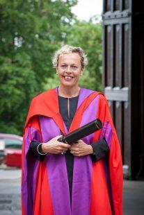 Adele awarded Honorary Doctorate