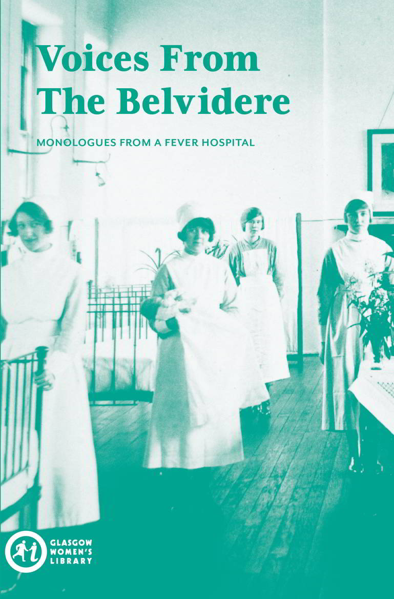 Voices from the Belvidere Cover
