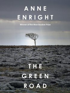 The Green Road cover