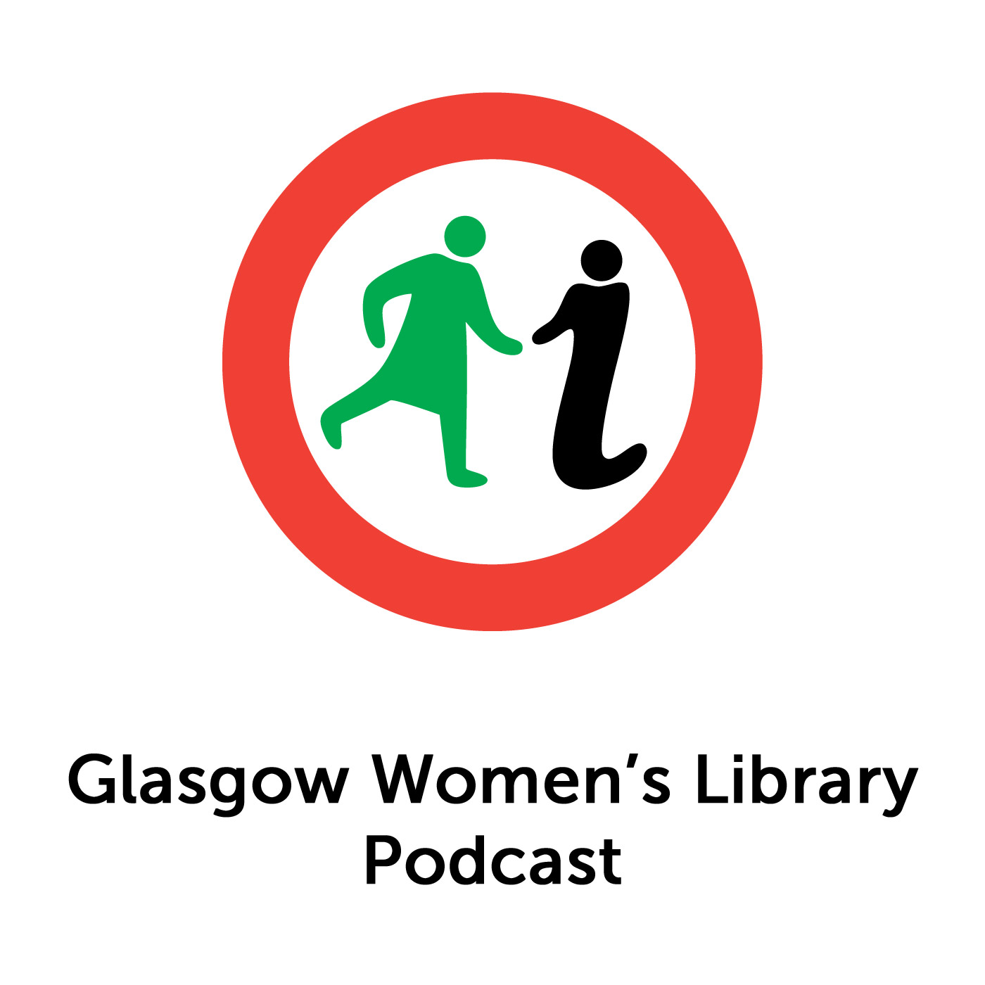 Glasgow Women's Library Podcast