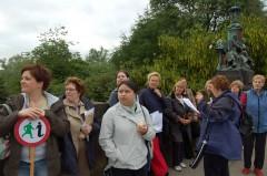 Women Make History West End Women's Heritage Walk