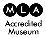 Glasgow Women's Library is an MLA Accredited Museum