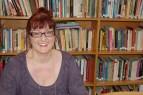 Donna Moore, ALN Development Worker
