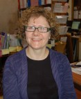 Morag Smith, National Lifelong Learning Development Worker