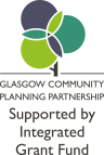 Glasgow Comunity Planning Partnership Integrated Grant Fund Logo