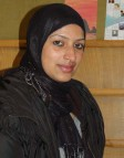 Syma Ahmed, BME Women's Project Development Officer