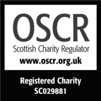OSCR Scottish Charity Regulator Registered Charity SC029881