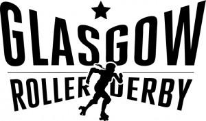 Glasgow Roller Derby Logo