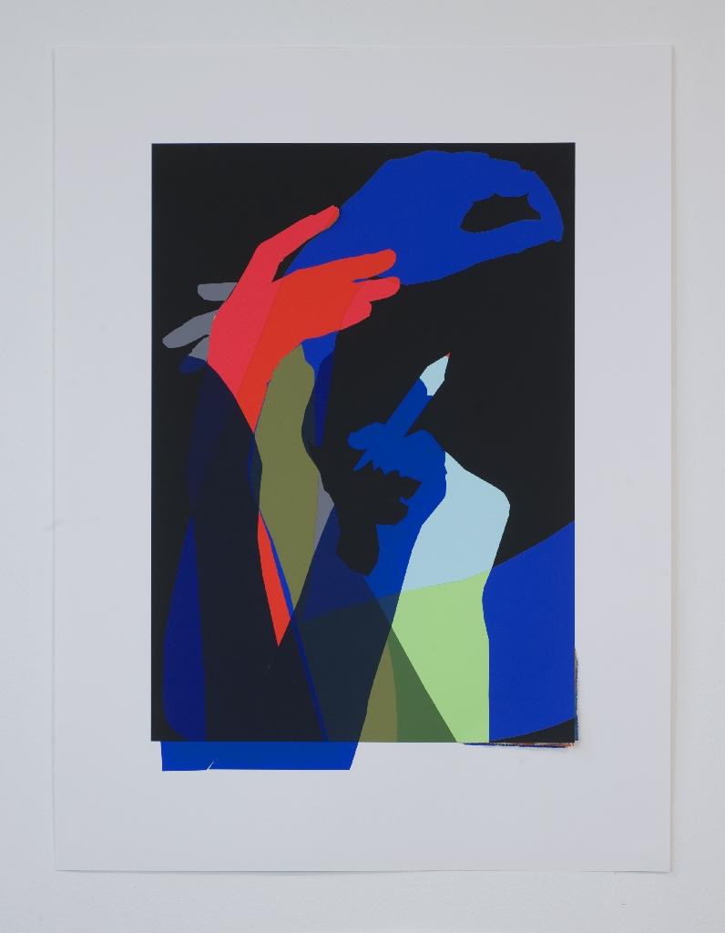 Corin Sworn, Arms!, 2012