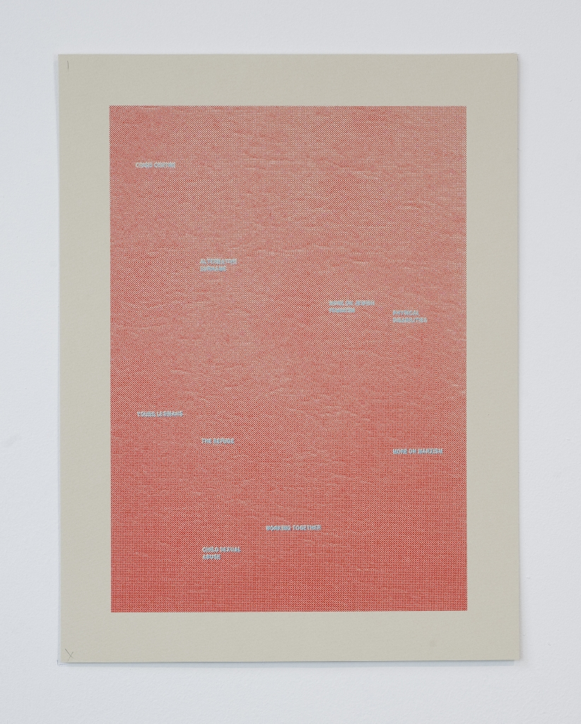 Helen de Main, 21 Spare Ribs (January 1988), 2012