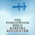 The  Poisonwood Bible by Barbara Kingsolver, 1998 (cover detail)