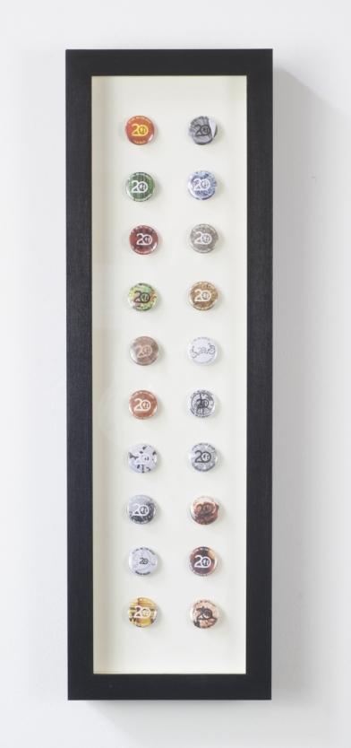 Delphine Dallison - Limited Edition Badges
